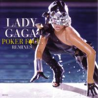 Poker Face Remixes Cover