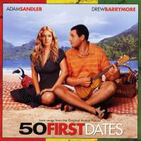 50 First Dates Cover