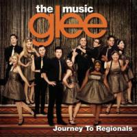Glee The Music Journey To Regionals Cover