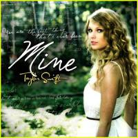 Mine (CDS) Cover