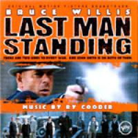 Last Man Standing Cover