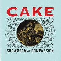 Showroom Of Compassion Cover