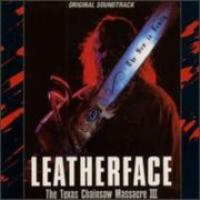 Leatherface - The Texas Chainsaw Massacre III Cover