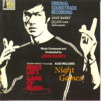 Game of Death - Night Games Cover