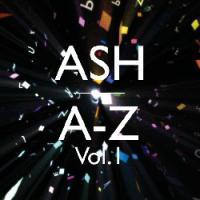 A-Z Vol.1 Cover