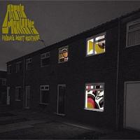 Favourite Worst Nightmare Cover