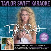 Taylor Swift Karaoke Cover