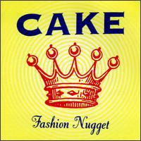 Fashion Nugget Cover
