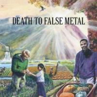 Death To False Metal Cover