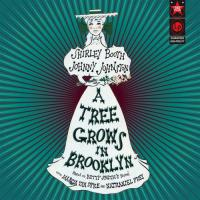 A Tree Grows In Brooklyn (Original Broadway Cast) Cover