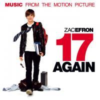 17 Again Cover