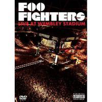 Live At Wembley Stadium Cover