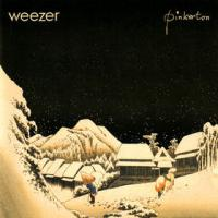 Pinkerton (Deluxe Edition) CD2 Cover