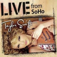Live From SoHo Cover