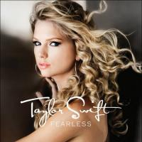 Fearless (International Edition) Cover