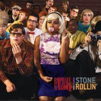 Stone Rollin' Cover