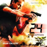 24: Redemption Cover