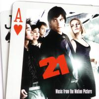 21 Cover