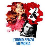 L' Uomo Senza Memoria Cover