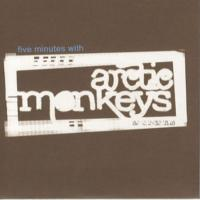 Five Minutes With Arctic Monkeys (EP) Cover