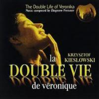 La Double Vie de Veronique Cover