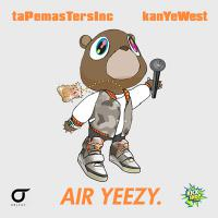 West Air Yeezy Cover