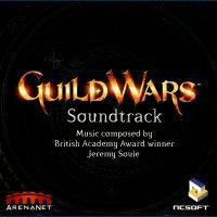 Guild Wars Cover