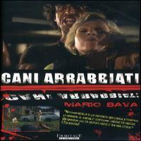 Cani Arrabbiati Cover