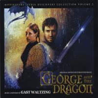 George And The Dragon Cover