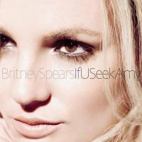 If You Seek Amy (CDS) Cover