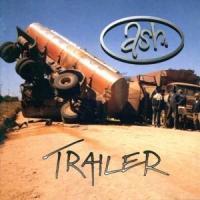 Trailer Cover