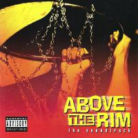 Above the Rim Cover