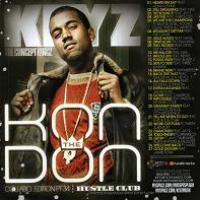 DJ Keyz & Kanye West - Kon The Don Cover