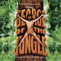 George Of The Jungle Cover