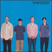 The Blue Album Cover
