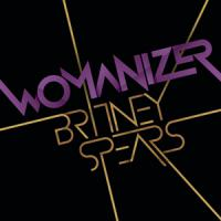 Womanizer (CDS) Cover