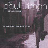 The Paul Simon Collection CD1 Cover