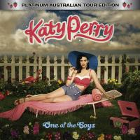 One Of The Boys (Platinum Australian Tour Edition) CD2 Cover