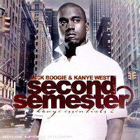 Second Semester Cover
