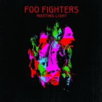 Wasting Light (Deluxe Edition) CD1 Cover