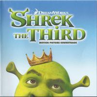 Shrek The Third Soundtrack Cover