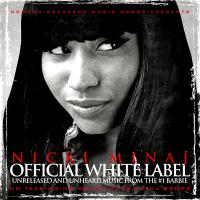 The Official White Label Vol. 1 Cover