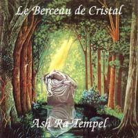 Le Berceau De Cristal Cover