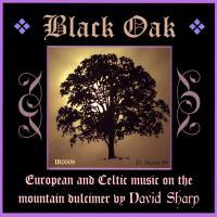 Black Oak Cover
