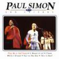 Paul Simon & Friends Cover
