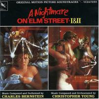 A Nightmare On Elm Street 2 Cover