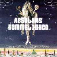 Absalons Hemmelighed Cover