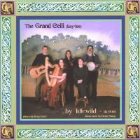The Grand Ceili Cover