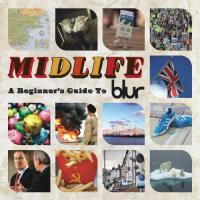 Midlife A Beginners Guide To Blur CD2 Cover