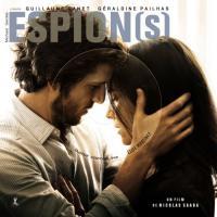Espion(s) Cover
